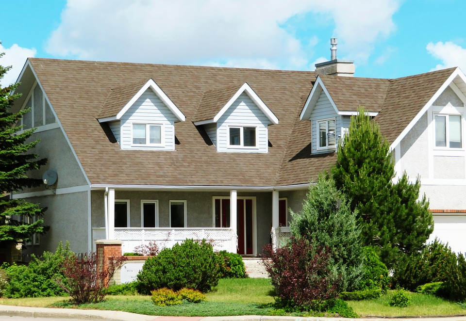 Types Of Roofs For Your Home
